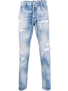 Jeans Dsquared2 Sexy Mercury Jean