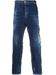 Jeans Dsquared2 Brad Fit