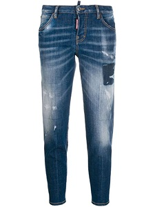 Jeans Dsquared2Hockney Jean