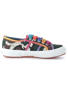 Sneakers Mc2 Saint Barth