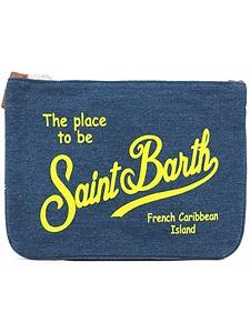 Pochette MC2 Saint Barth
