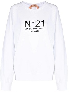 Felpa N21