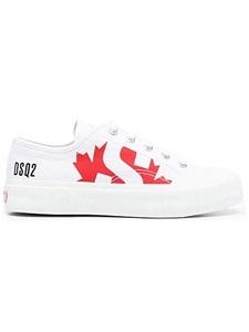 Sneakers Dsquared2 X Superga