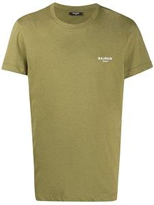Tシャツ Balmain