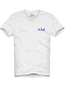 T-ShirtMc2 Saint Barth