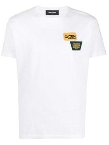 T-shirt Dsquared2