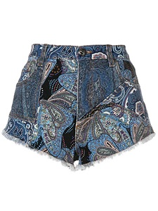 shorts etro
