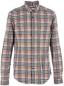 Camicia Burberry Brit