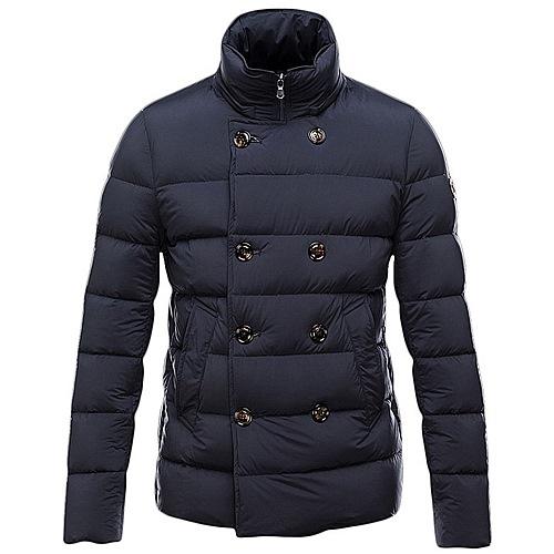 """Moncler: Moncler down jacket """"Loirac"""" 41976 419769553132 Asselta"""