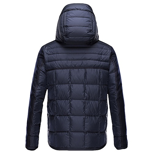 "Moncler: Moncler ""Ryan"" down jacket 41392 413928553227 Asselta"