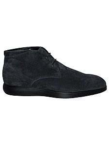 scarpa polacchino Hogan H209