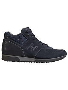 Sneakers Hogan H198 Mid Cut