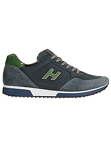 Sneakers Hogan H198