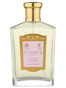 "Floris eau de toilette ""Cherry Blossom"" 100 ml"