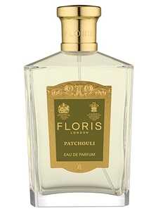 "Floris eau de toilette ""Patchouli"" 100 ml"