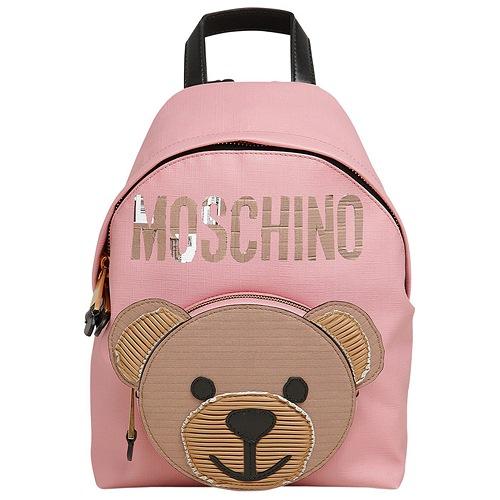 <p>Zaino Moschino</p>