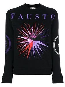 Felpa Fausto Puglisi