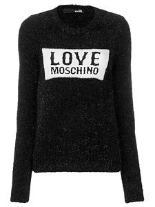 Maglia Love Moschino