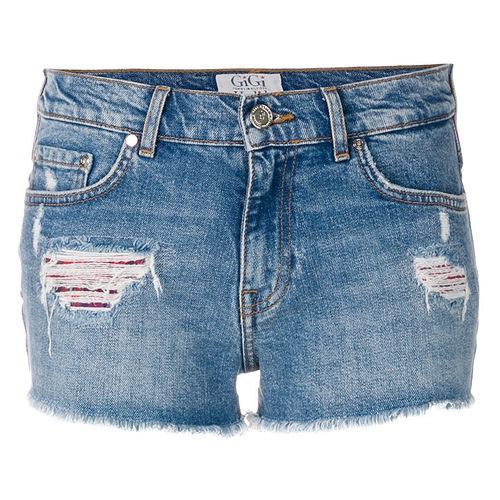 shorts Tommy Hilfiger Gigi Hadid