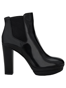 scarpa polacchino Hogan H313