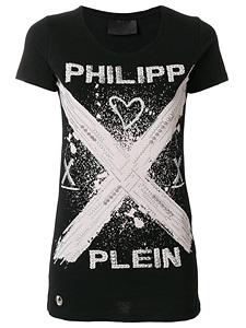 """T-Shirt Philipp Plein """"Yakim"""""""
