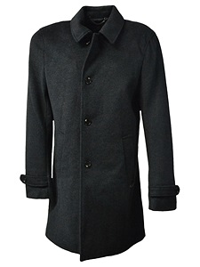 Cappotto Scotch & Soda