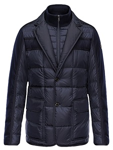 "Piumino Moncler ""Ardenne"""