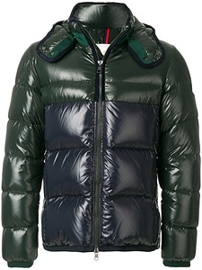 "Piumino Moncler ""Harry"""