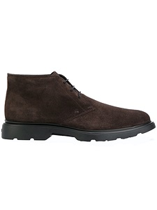 scarpa polacchino Hogan NewRoute Derby