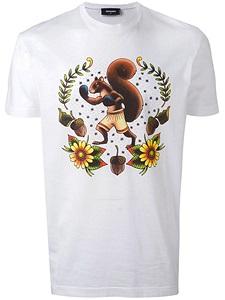 <p>T-shirt Dsquared2</p>