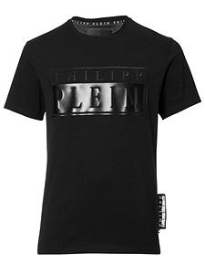 T-Shirt Philipp Plein ''Kaneko''