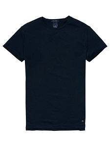 T-shirt scotch and soda