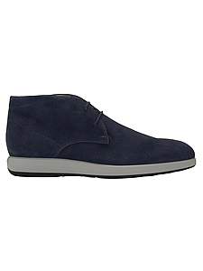 scarpa polacchino Hogan