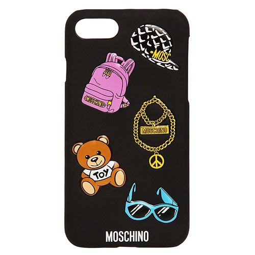 Porta Iphone 7 Moschino