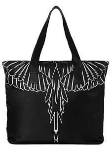 Borsa Shopping Marcelo Burlon