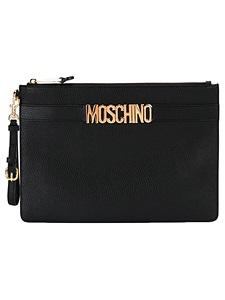 Pochette Moschino