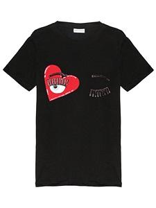T-Shirt Chiara Ferragni Flirting