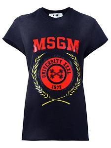Felpa Msgm