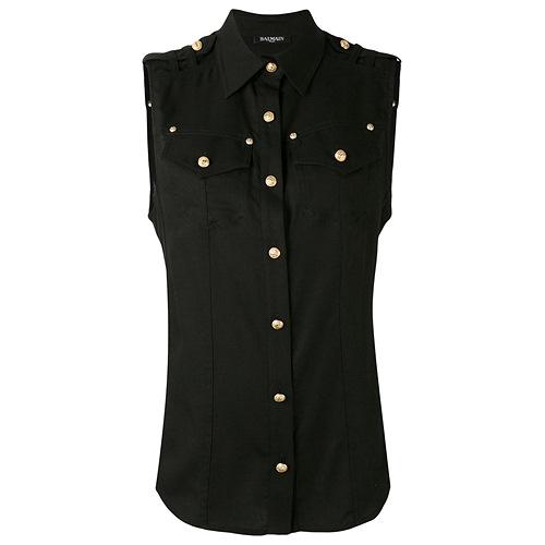 Camicia Balmain