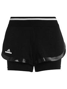 shorts Adidas By Stella Mccartney