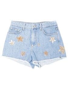 shorts Chiara Ferragni