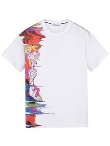 <p>T-shirt Stone Island</p>