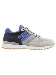 <p>Sneakers Hogan Rebel R261</p>