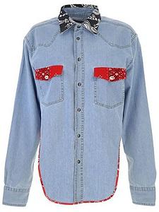 CamiciaForte dei Marmi Couture