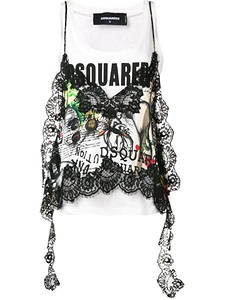 Canotta Dsquared2