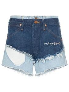 shorts Natasha Zinko