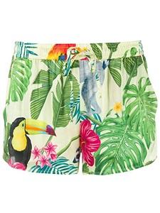 shorts Mc2 Saint Barth