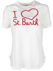 T-shirt Mc2 Saint Barth