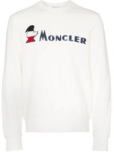 Felpa Moncler