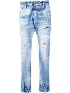 Jeans Dsquared2 Cigarette Jean